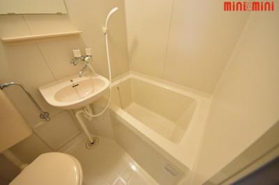 【浴室】エクセレント南野