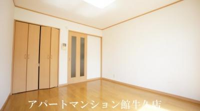 【居間・リビング】サントロぺB