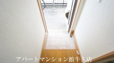 【玄関】サントロぺB