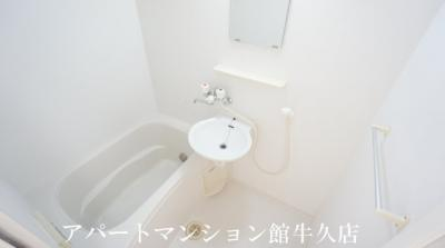 【浴室】サントロぺB
