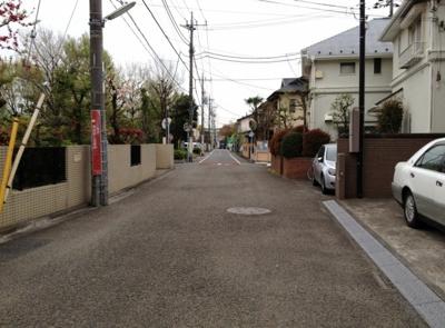 久我山N邸(賃貸一戸建て)