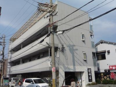 【エントランス】西村マンション