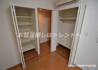 【洋室】ドメイン東新宿