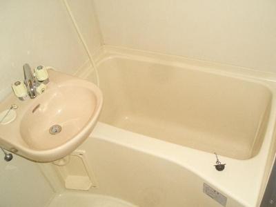【浴室】エムロード蒲生