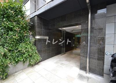 【エントランス】KDXレジデンス西新宿