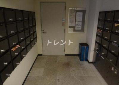 【その他共用部分】KDXレジデンス西新宿