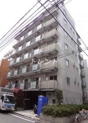 【外観】KDXレジデンス西新宿