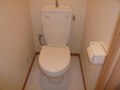 【トイレ】クライネスハイム国立