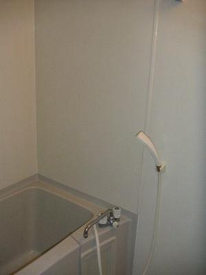 【浴室】インターサイドビル