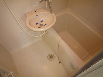 【浴室】シャルマン大宮