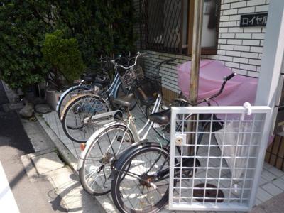 【その他共用部分】ロイヤル桑原