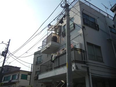 【外観】長瀞レジデンス
