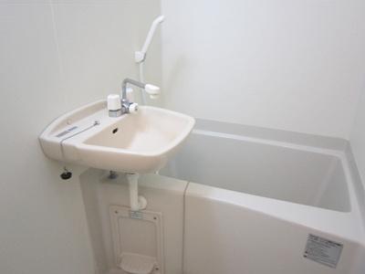 【浴室】リュエル