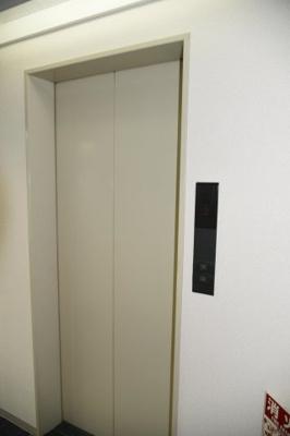 サザンキャッスルビル エレベーター