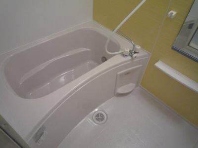 【浴室】ファミールキンダⅡ