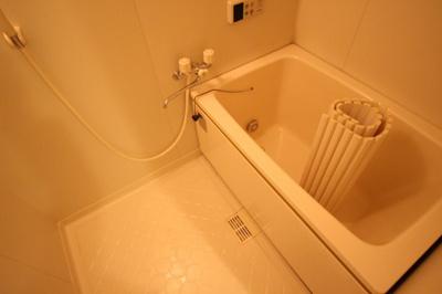 【浴室】北本町パールハイツ