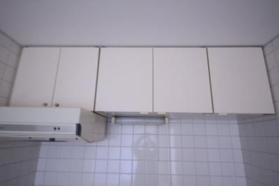 【キッチン】北本町パールハイツ