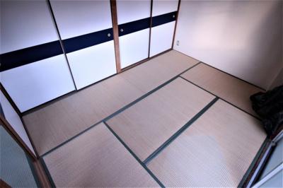 【和室】北本町パールハイツ