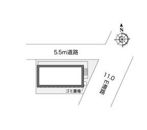 【玄関】アーバンビレッジ蓮田