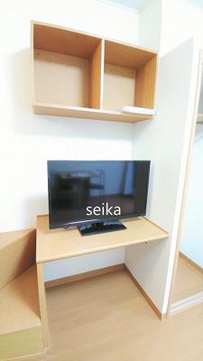 【トイレ】ウィステリア
