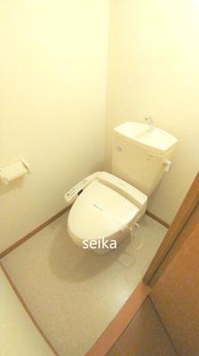 【トイレ】瑞江Ⅱ