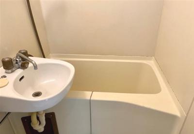 【浴室】アイネ