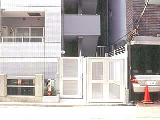 【エントランス】Flat浜松町