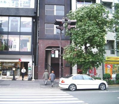 【外観】第1直樹ビル