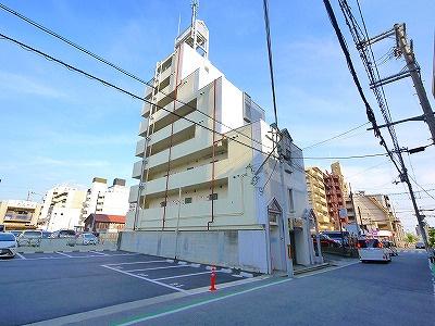 【外観】シティロイヤルJR奈良