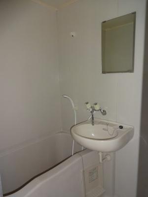 【浴室】ジョイハイツ