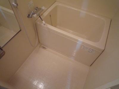 【浴室】ルーセントオーデン門真