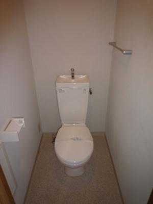 【トイレ】ルーセントオーデン門真