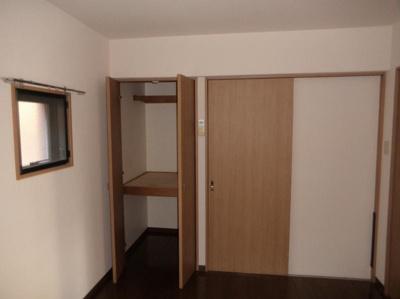 メゾン・ド・エスポワール 室内・収納 メゾン・ド・エスポワール