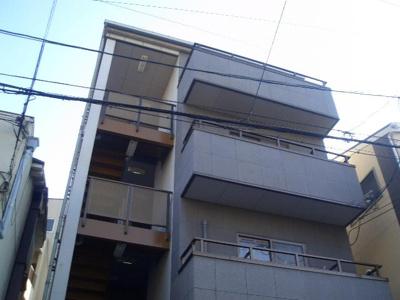 【外観】サニーコート京橋