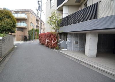 【周辺】コートハウス中野坂上