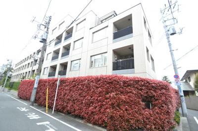 【外観】コートハウス中野坂上