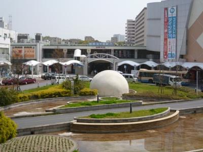 北千里駅周辺