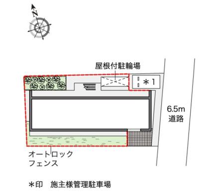 【地図】オネスト