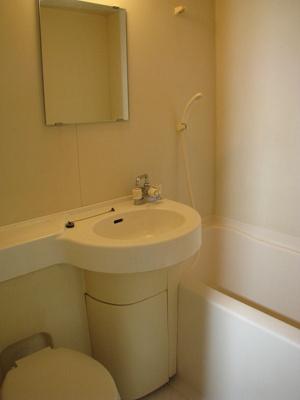 【浴室】テグレ210