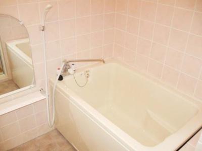 【浴室】マルニコーポ都島第1