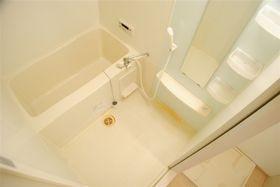 【浴室】ファーラーズマンション