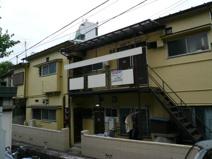 堀田アパートの画像