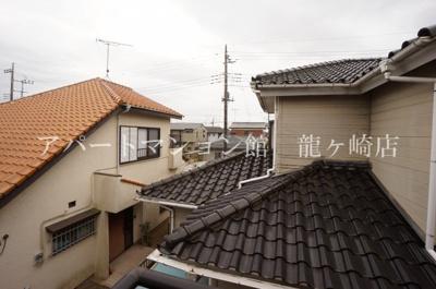 【展望】コーポ古山