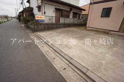 【駐車場】コーポ古山
