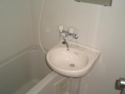 【浴室】エポック都島ビル