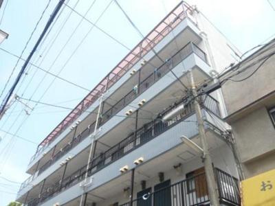 【外観】奥村第5マンション
