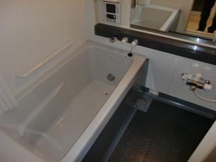 【浴室】リーガル福島あみだ池