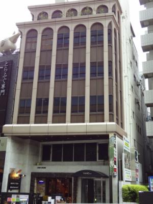 【外観】三江ビル