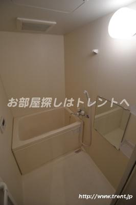 【浴室】リリエンベルグ弐番館