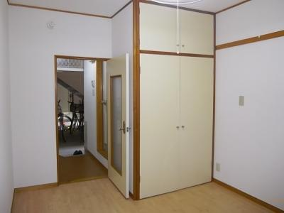 【キッチン】エスポワール21 A棟
